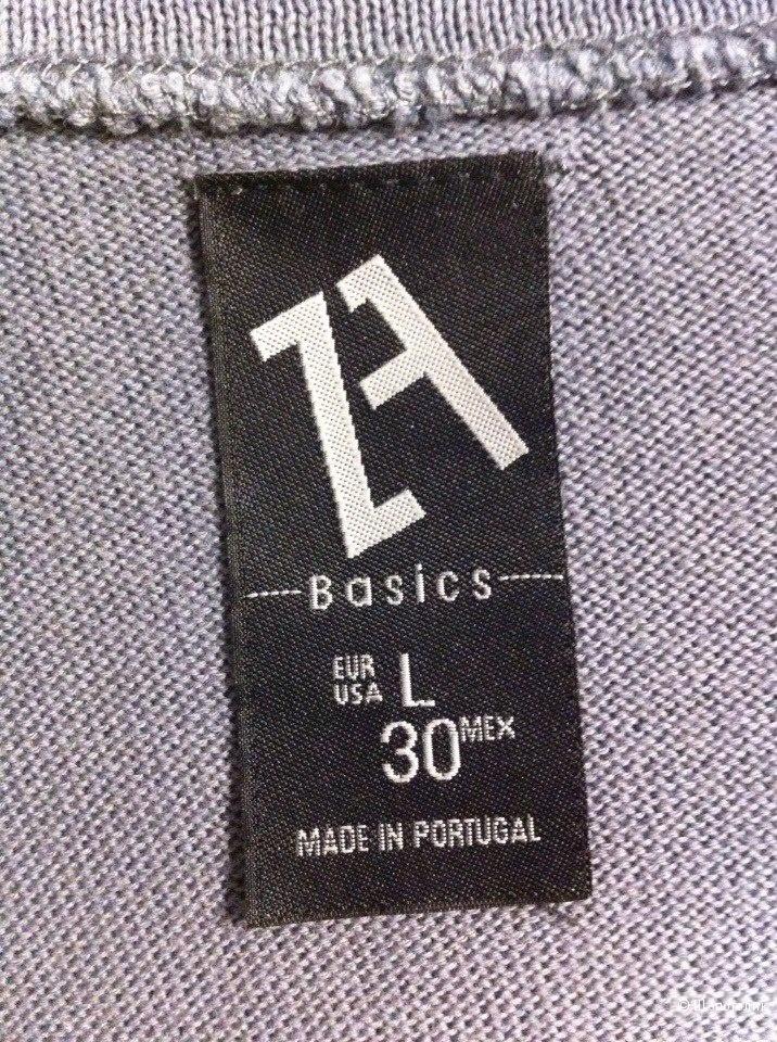 Джемпер Zara Basics  46-48 размер