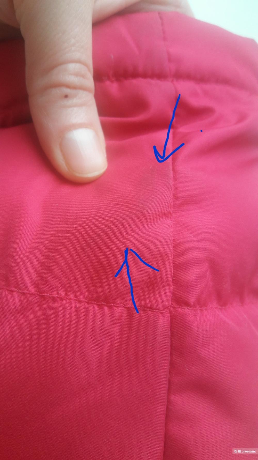 Куртка-пуховик Esprit, 12-13 лет, 152-158 рост