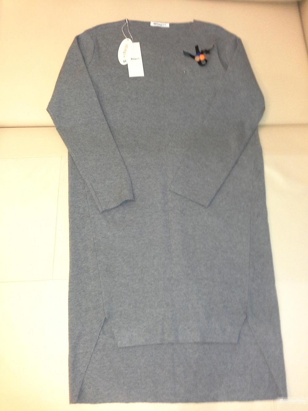 Платье, MIngye, размер XS, S, M, L