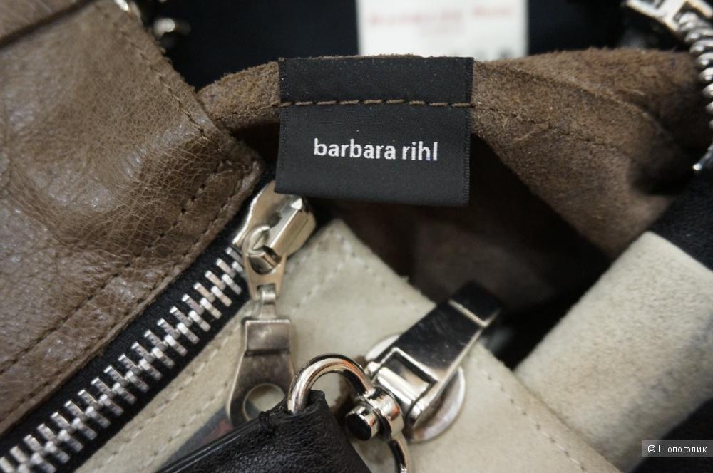 Сумка-мешок Barbara Rihl (Paris)  30,5х24х12