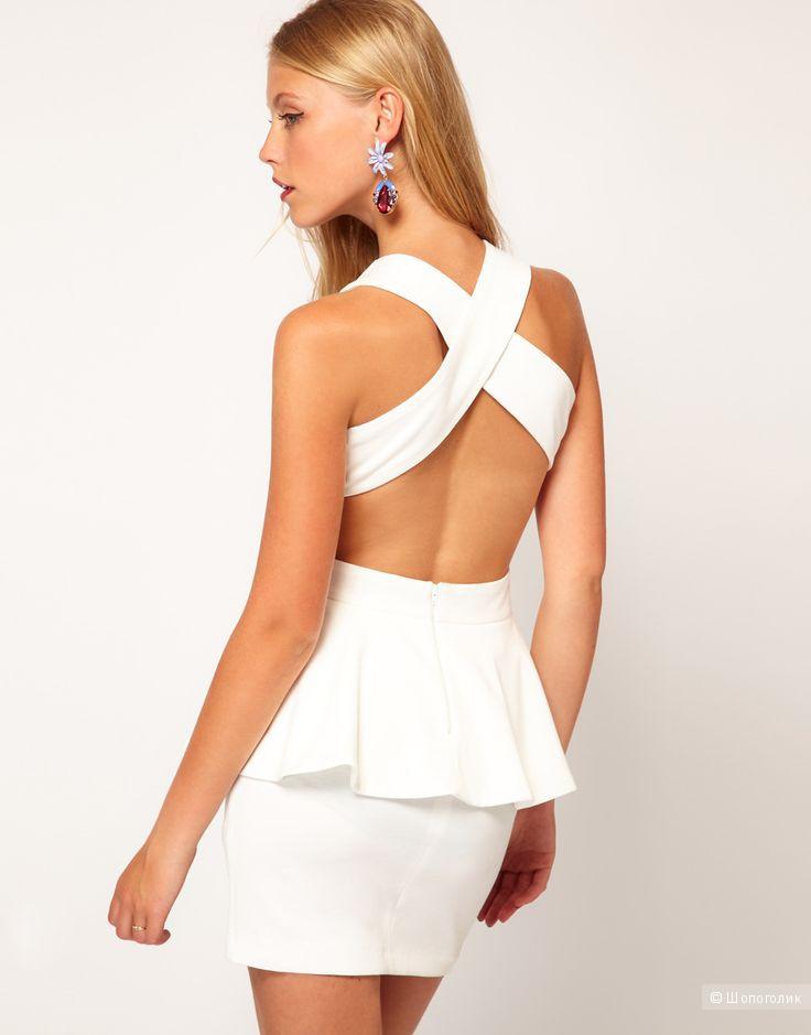 Платье ASOS, размер 8 UK (36 EU, 4 US)