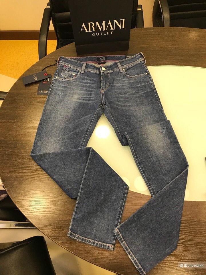 ac27f546f20f Женские джинсы Armani Jeans, размер 28, в магазине Другой магазин ...