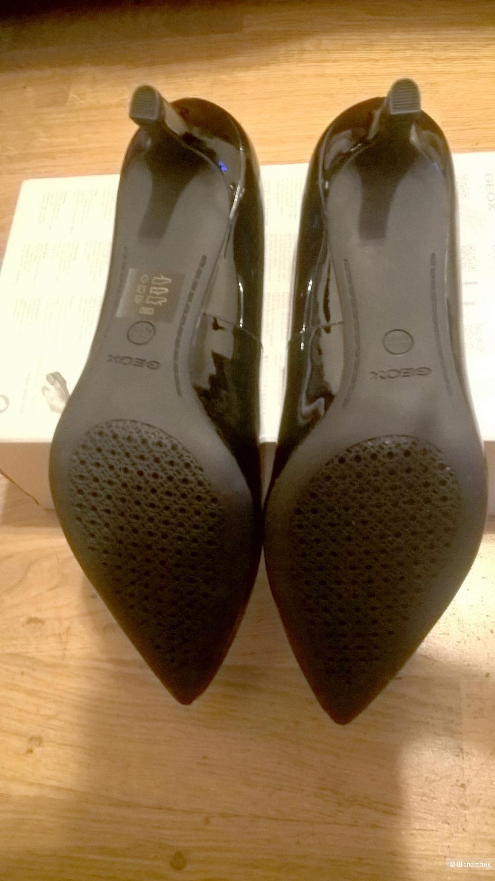 Туфли Geox 40 размер