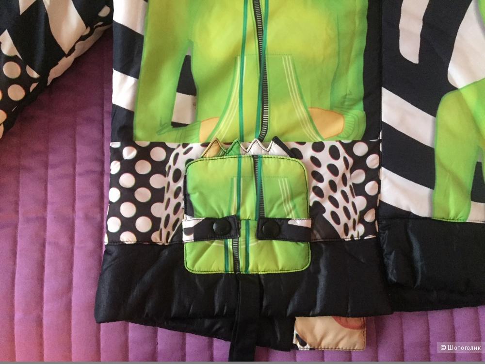 Куртка Custo Barcelona, р-р 46-48 (42 EUR)