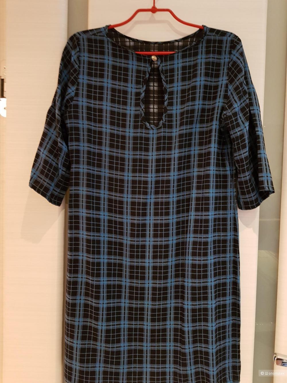 Платье 44 размер Россия