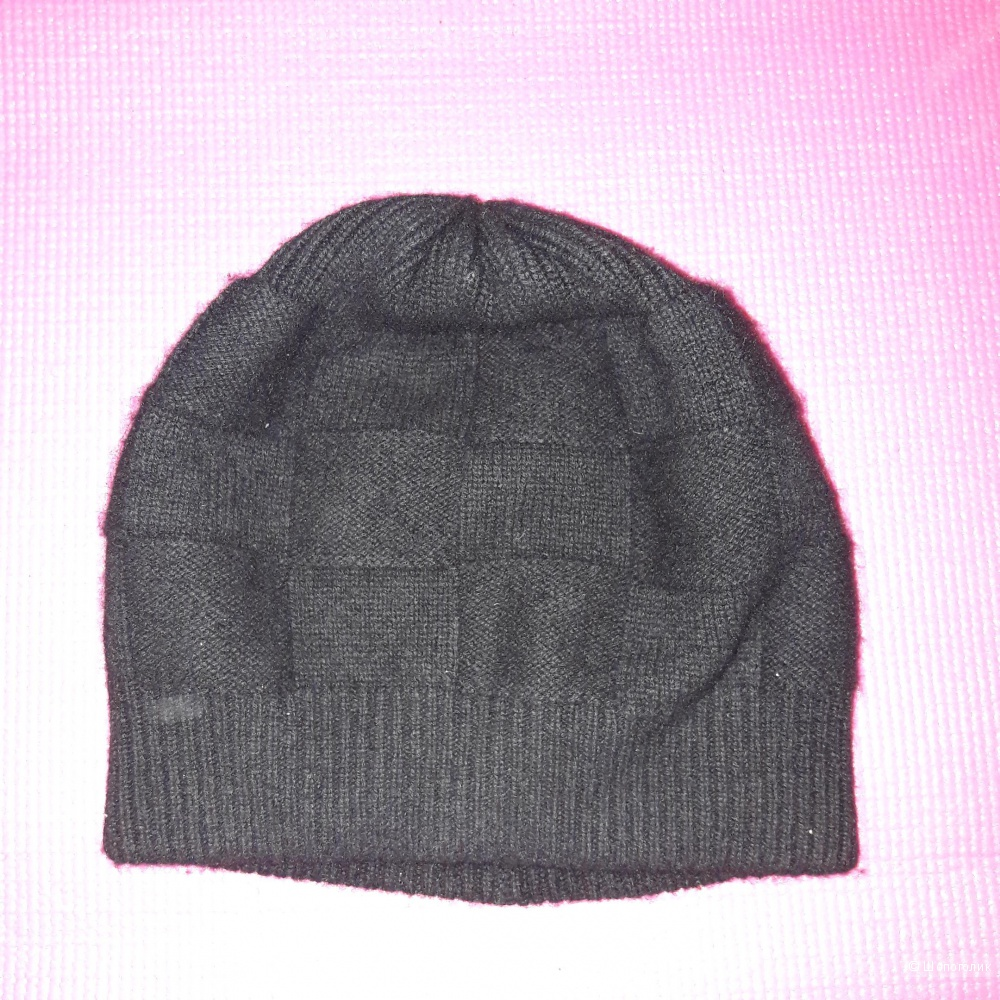 Кашемировая шапка House of Scotland