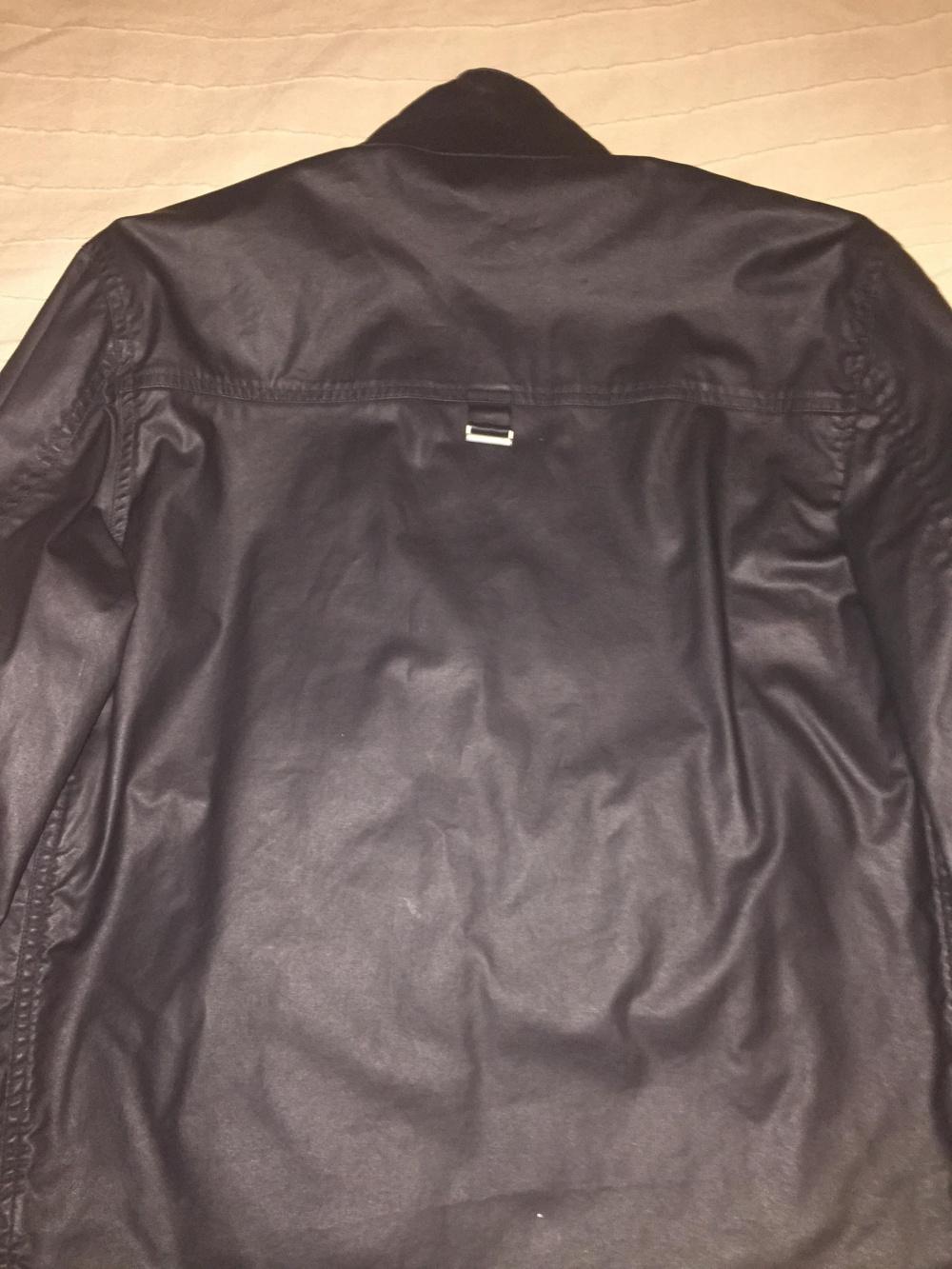 Мужская куртка Trussardi jeans, размер 46