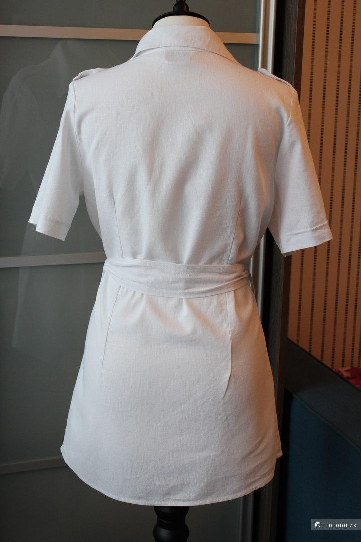 Рубашка Esmara р-р 38(42-44).