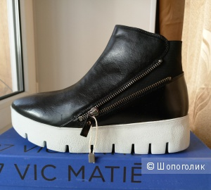 Ботинки 87 Vic Matie  размер 38,5