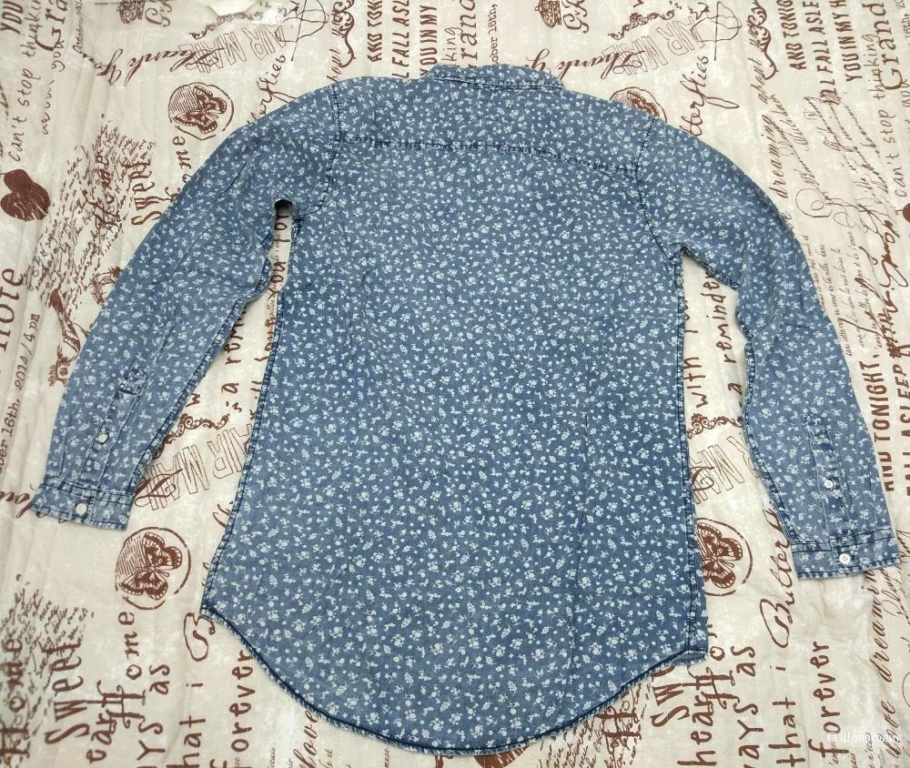 Рубашка IFD размер M (L)