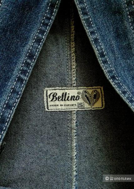 Bellino. Джинсовый комбинезон. 42/44/S