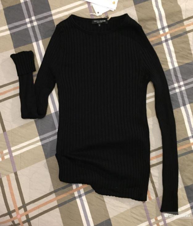EUROPEAN CULTURE свитер р.S