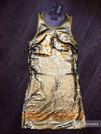 Платье 42р. Camelot