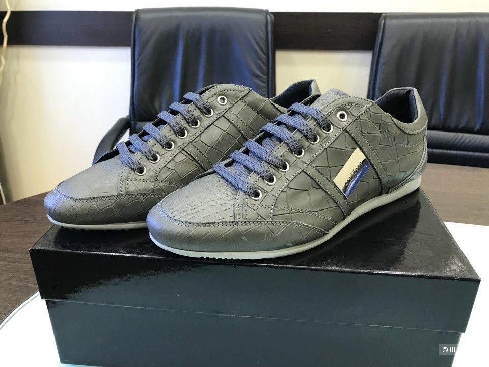 Мужские кеды, ботинки Richmond, размер 43 и 44