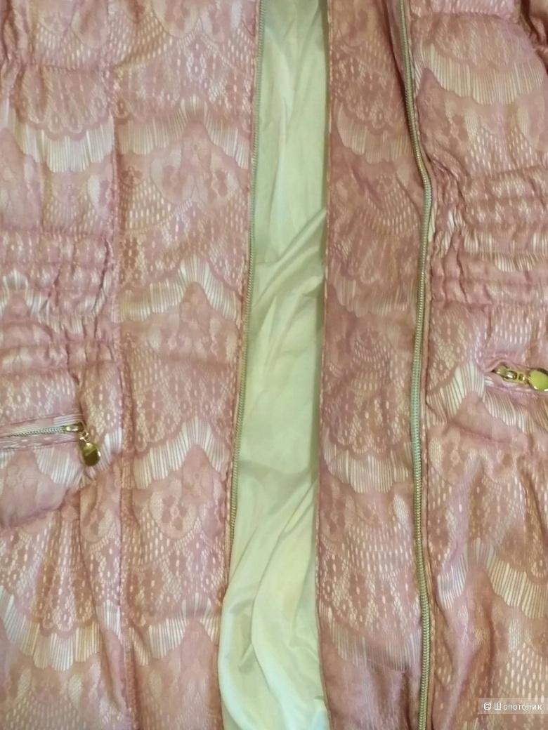 Куртка-пуховик I Love Milano, размер L-XL