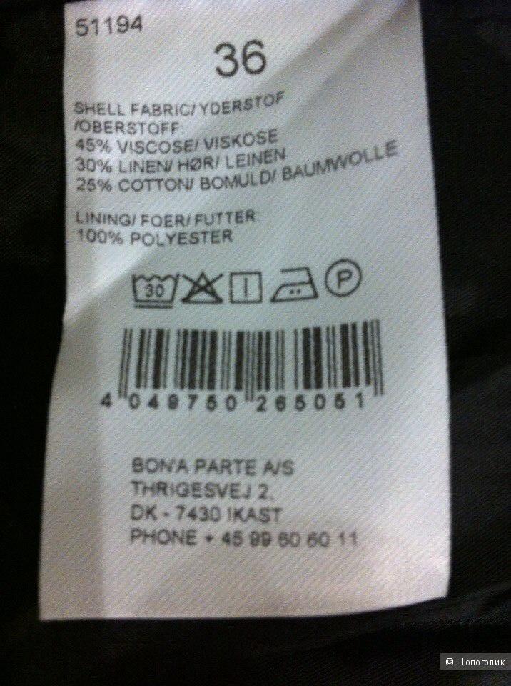 Пиджак Bon'a Parte 42 размер
