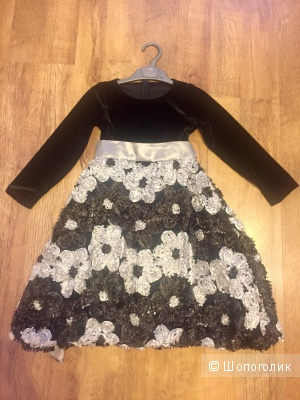 Платье Swea Pea&Lilli, 5-6 лет