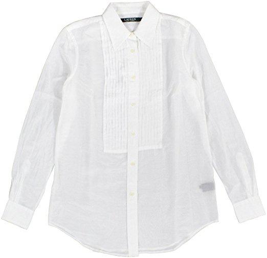 Рубашка Ralph Lauren, размер 2 (российский 42-44)