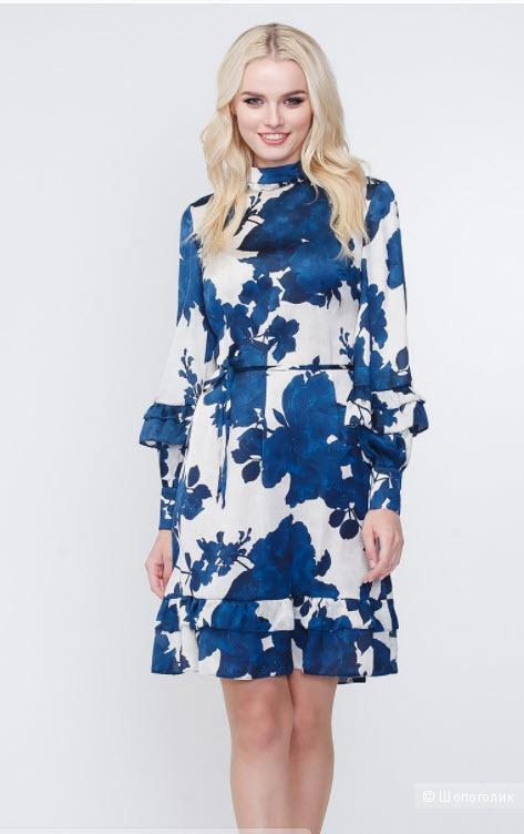 Платье MARY MEA.  р. 44-46