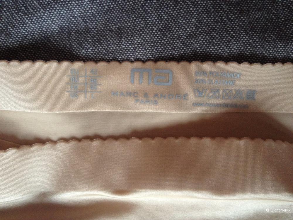 Новые трусики Marc & Andre, размер 46-48