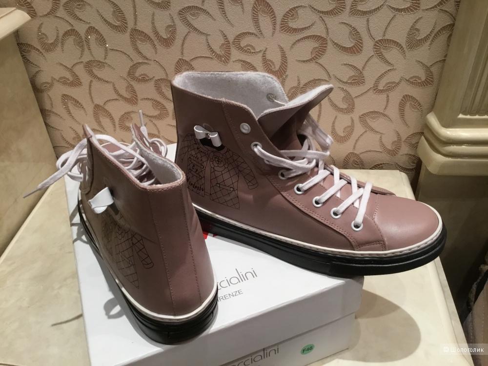 Ботинки женские Braccialini  , размер 39