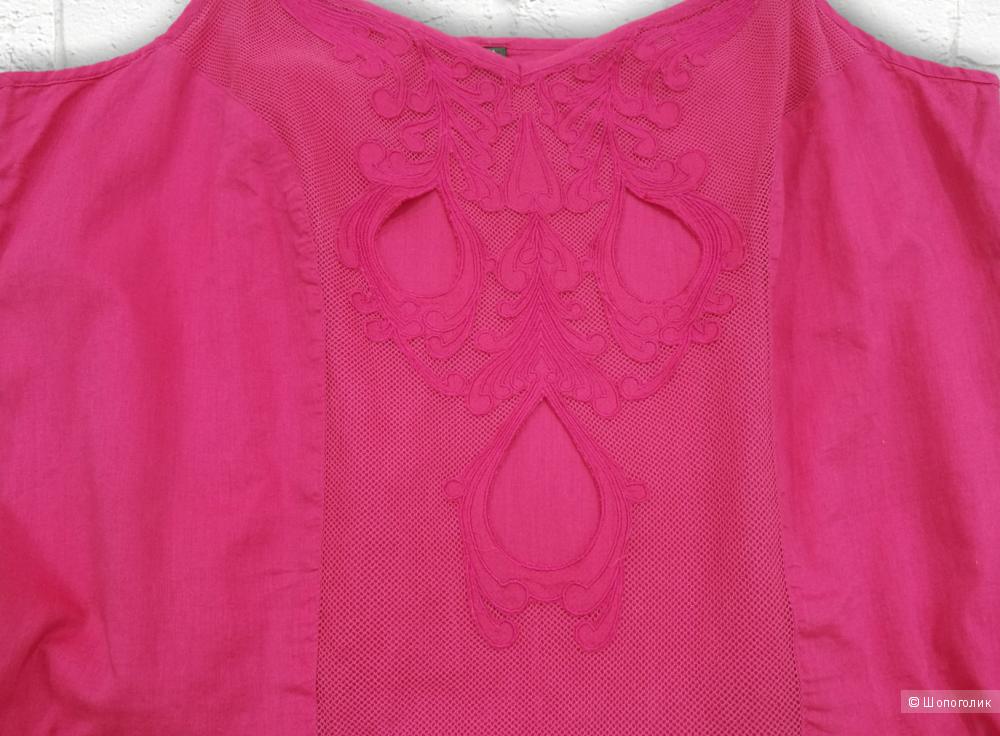 NafNaf .Платье-сарафан. 46/46+