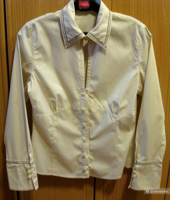 Блузка и юбка apriori размер 42