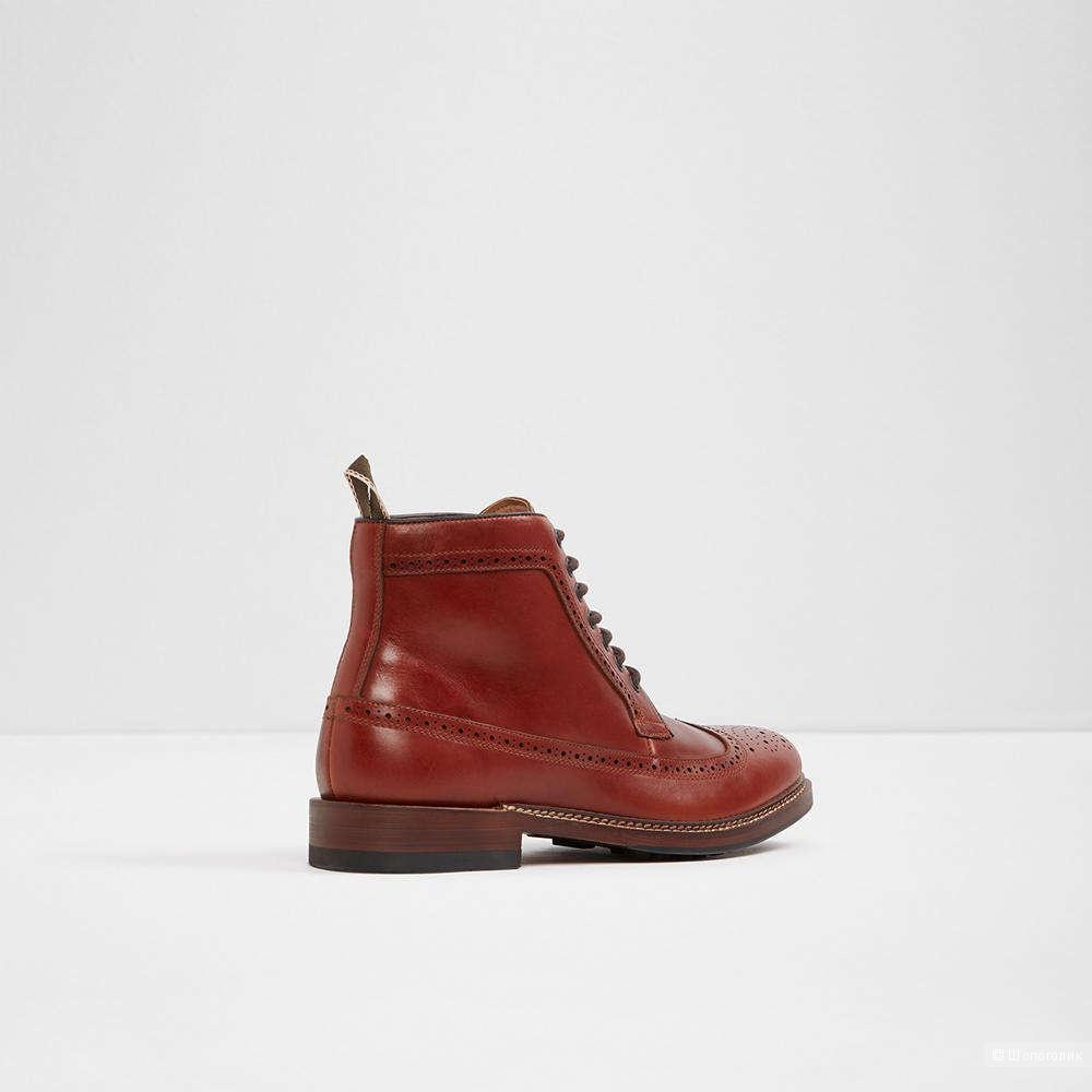 Мужские ботинки Aldo 42 размер