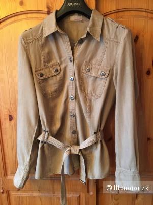 Рубашка-сафари Apriori размер D40