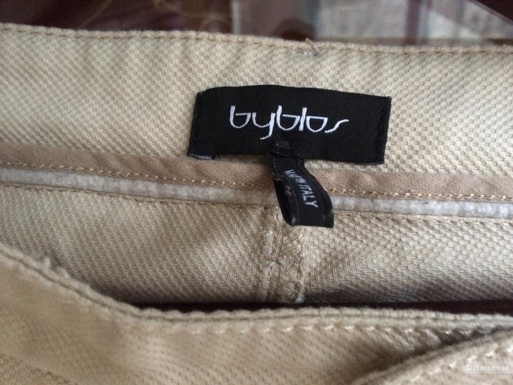 Брюки Byblos 28 размер