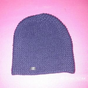 Шерстяная шапка Trend
