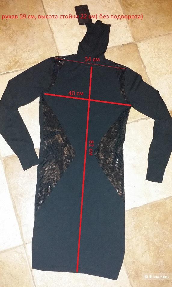 Платье гольф Acasta , 46 размер