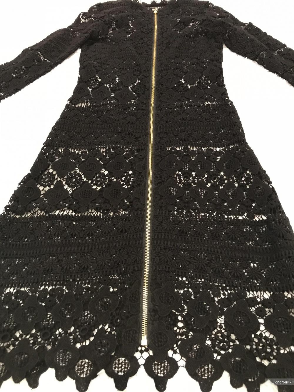 Платье Zara 42-44