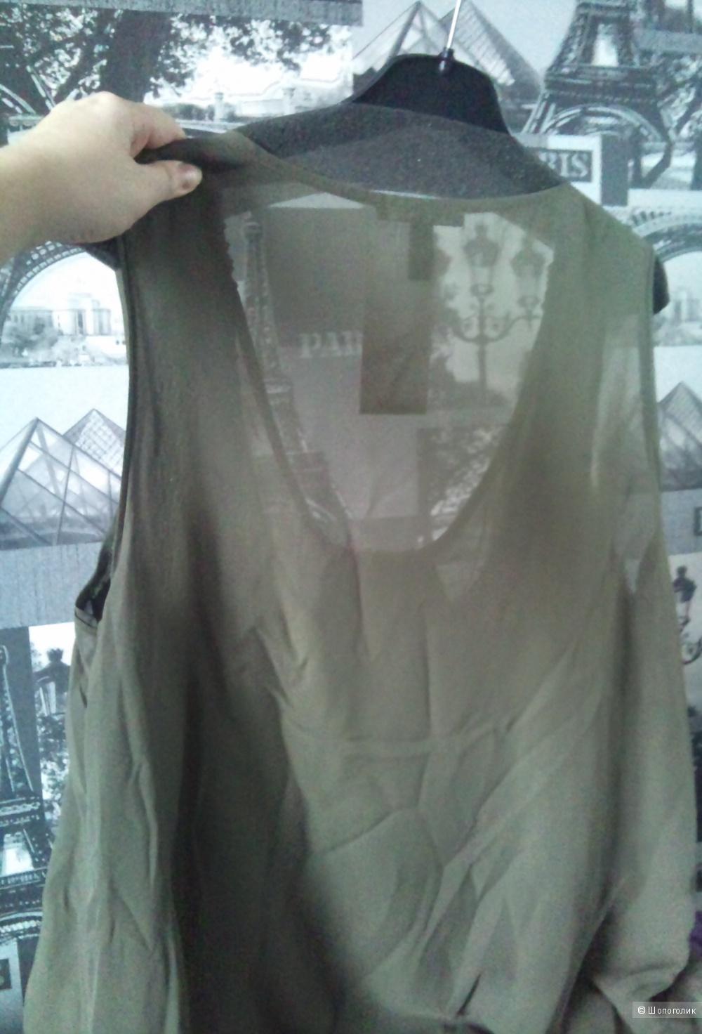 Топ, блузка  Mango, р.46-48-50