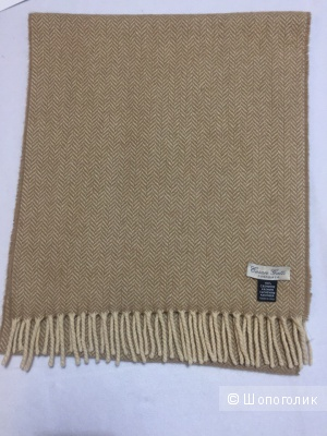 Кашемировый шарф  Cesare Gatti