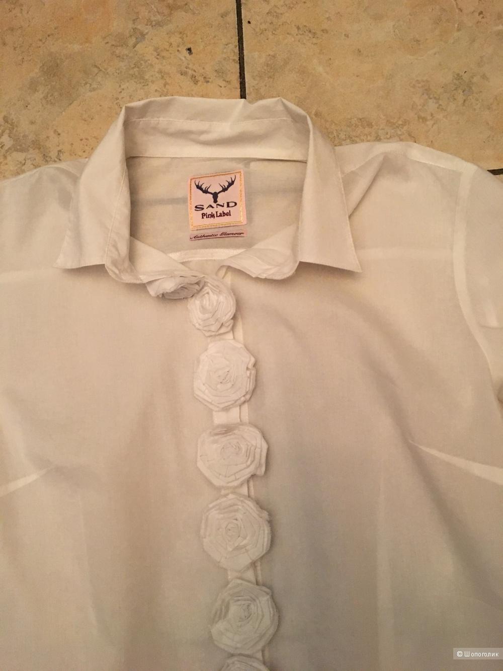 Рубашка SAND размер М