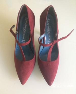 Туфли Anima Gemella 39 размер