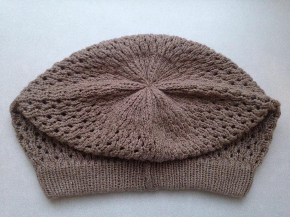 """Комплект шапка + шарф """" Betty Barclay """", размер универсальный."""