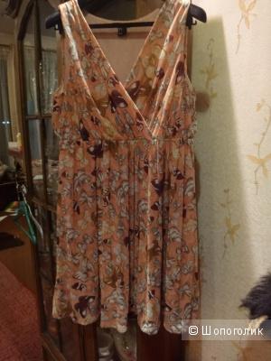 Платье 46 - 48 размер H&M