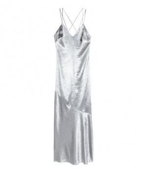 Вечернее платье H&M р.40EUR (на 46)