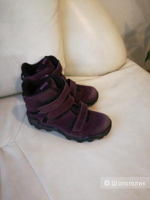 Ботиночки Экко, размер 32