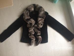 Куртка замшевая Acasta размер 42-44