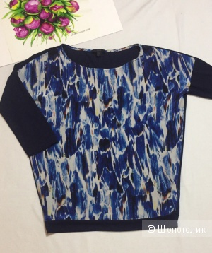 Блуза COS XS