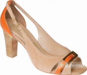 Туфли  Alla Pugachova, размер 39