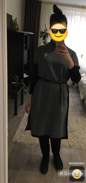 Платье , размер one size
