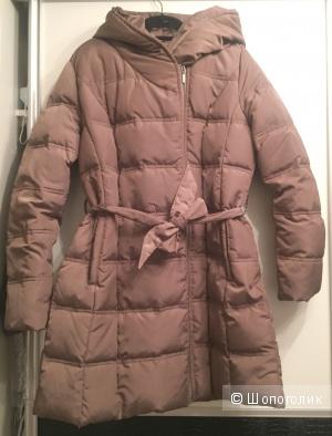 Пальто Пуховик Takko. Размер L, 48