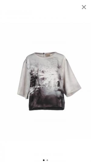 Блуза (джемпер) NUDE, размер 44-46-48