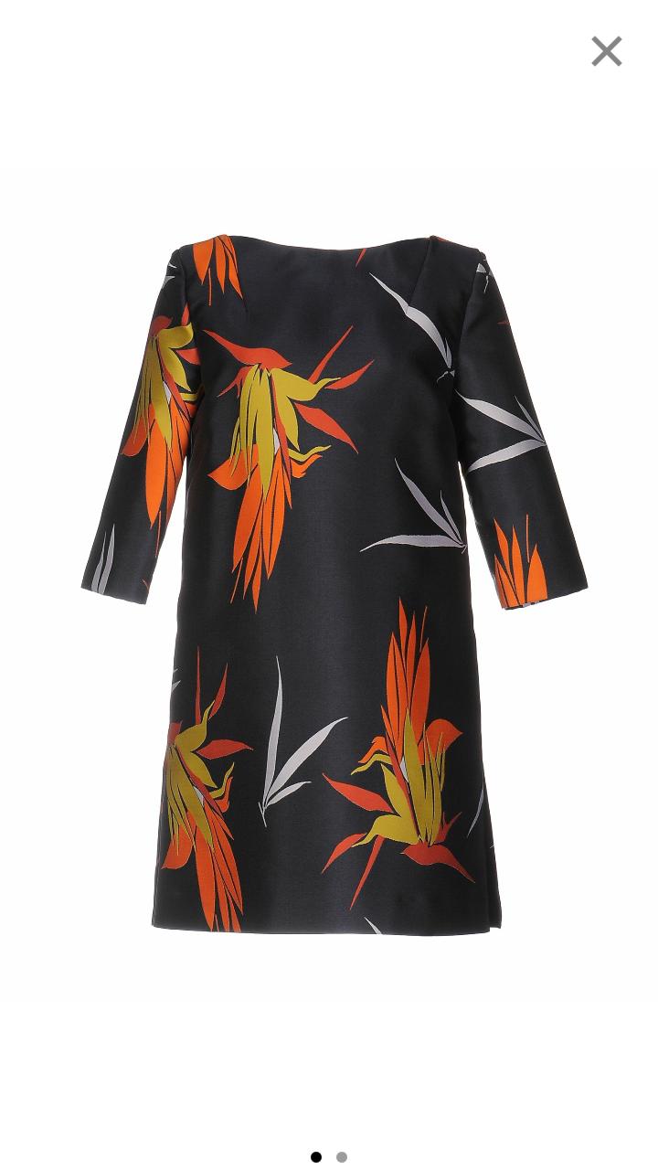 Платье MARNI, размер 40It