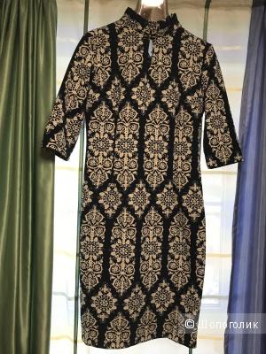 Платье фирмы BRZ размер 48
