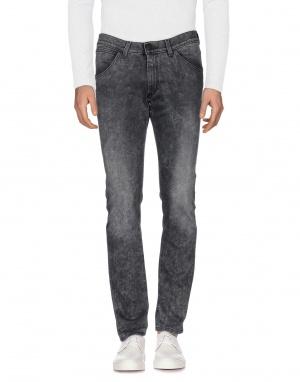 Мужские джинсы WRANGLER, 33W-32L Черные